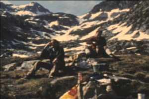 Alpinisme, pêche et randonnée