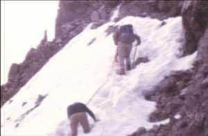 Alpinisme, cueillette et randonnée