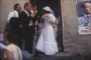 Trois mariages