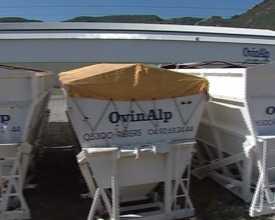 OvinAlp Fertilisation