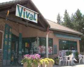 Vival Saint-Etienne-le-Laus
