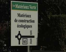 Matériaux Verts (Les)