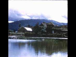 Tami - Népal 1954