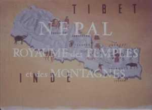 Népal - Royaume des Temples