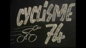 Vélo Club Gapençais 1974-75