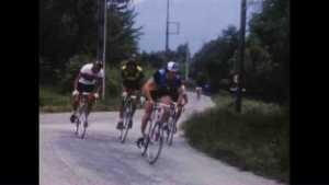 Vélo Club Gapençais 1975