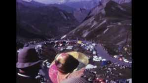 Tour de France dans les Hautes-Alpes (Le)