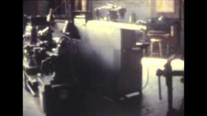 Optex Electronique : usine de Savines 2
