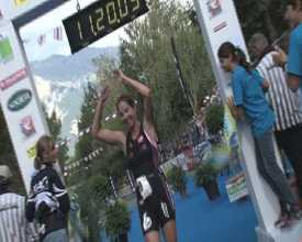 Triathlon d'Embrun - Edition 2010 (Le)