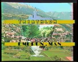 Triathlon Embrun.man