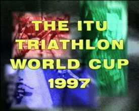 The ITU Triathlon World Cup 1997