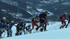 Ski-Ecrins Alpinisme 2008
