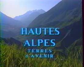 Hautes-Alpes terres d'avenir