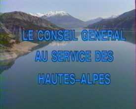 Conseil Général au service des Hautes-Alpes (Le)
