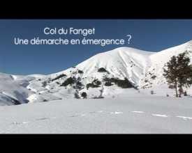 Col du Fanget : une démarche en émergence ?