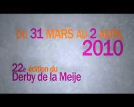 22e édition du derby de la Meije