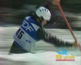 Championnats d'Europe de slalom de canoë-kayak : Euro 2006 slalom