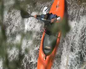Torrents alpestres 2 - Technique de rivière en Hautes-Alpes