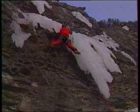12es Internationaux de la cascade de glace