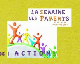 Semaine des parents dans les Hautes-Alpes : action ! (La)