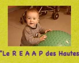 REAAP des Hautes-Alpes, un réseau en actions (Le)