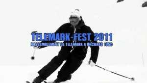 Télémark - Fest 2011