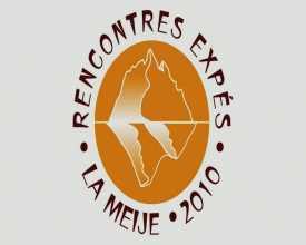 Rencontres Expés, La Meije, 2010