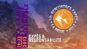 10es Rencontres Expés, La Meije, 2012