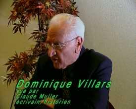 Antre de Villars (L')