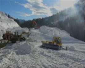 Avalanche du Plan, 17 décembre 2008, Névache (05)