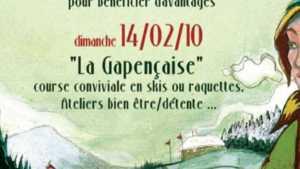 Gapençaise (La)