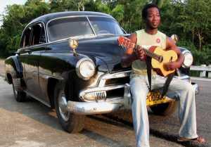 Rockin'Cuba