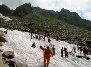 Porte de l'Himalaya (La)