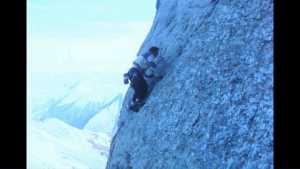 René Desmaison La passion des Hautes Alpes -  Version longue