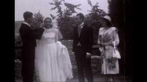 Mariage de Mag