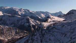 Alpes les sentinelles du paysage