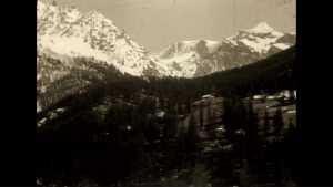 Randonnée au Col du Galibier