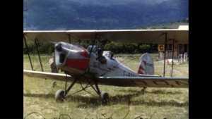 Aviation à Tallard