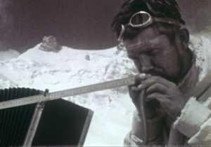 Sélection images expéditions Nanga Parbat 1937-1938