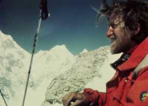 Au Gasherbrum II 8035m