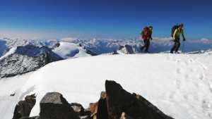 Alpine line