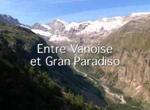 Entre Vanoise et Gran Paradisio