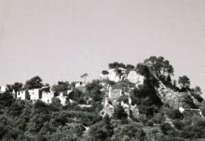 Lubéron, montagne provençale (Le)