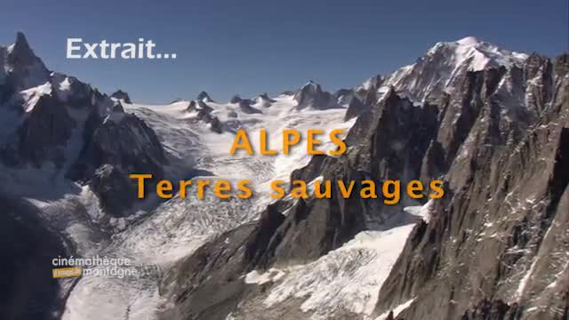 Alpes Terres Sauvages
